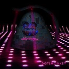 DA MONKEY CLUB DGTLMONKEY, CD