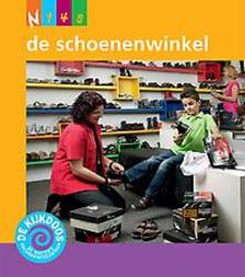 De schoenenwinkel