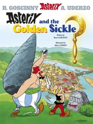 Asterix: Asterix and the Golden Sickle