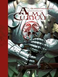 Alma Cubrae 1. De zielenverzamelaar (Torné, Sandoval) Hardcover