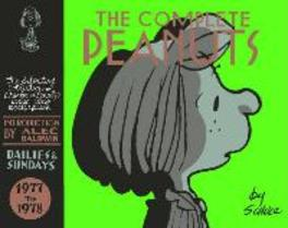 The Complete Peanuts 1977 to 1978 The complete Peanuts, Charles M. Schulz, Hardcover