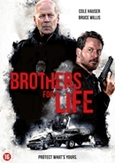 Brothers for life, (DVD)