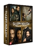 Sleepy hollow - Complete...