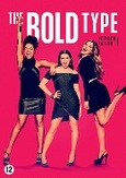 Bold type - Seizoen 1 , (DVD)