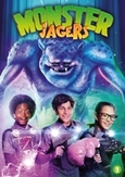 Monsterjagers, (DVD)