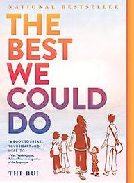 The Best We Could Do an illustrated memoir, Thi Bui, Paperback