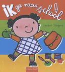 Ik ga naar school