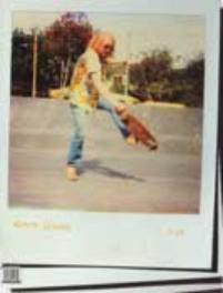 Skatebook The Login Kincade Volume, BALLARD, Hardcover
