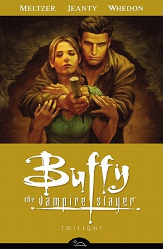 Buffy The Vampire Slayer Season Eight Volume 7: Twilight Twilight, Brad, Meltzer, Paperback