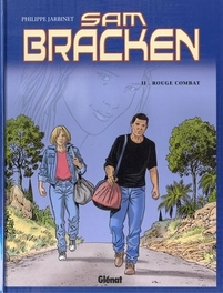 Sam Bracken: Pakket 01. actie pakket D SAM BRACKEN PAKKET, Philippe, Jarbinet, Paperback