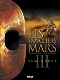 SCHILDEN VAN MARS HC03....