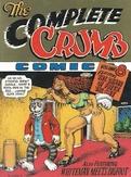 The Complete Crumb Comics Vol.8