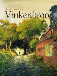 VINKENBROOD HC02. TWEEDE PERIODE VINKENBROOD, LACROIX, CHRISTIAN, Hardcover