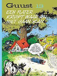 Guust Chrono - 60 jaar 13 Guust Chrono - 60 jaar, Franquin, André, Hardcover