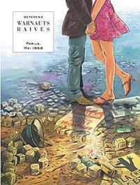 COLLECTIE GETEKEND HC01. PARIJS, MEI 1968 (ONE SHOT) COLLECTIE GETEKEND, Warnauts, Hardcover