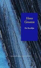 De Kustlijn. een grens tussen twee werelden, Hans Grooten, Paperback