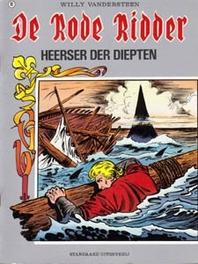 Heerser der diepten RODE RIDDER, Willy Vandersteen, Paperback
