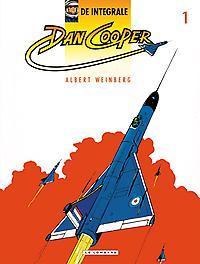 Dan Cooper - Integraal 1 Dan Cooper - Integraal, Weinberg, Albert, Hardcover