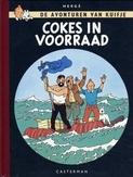 KUIFJE FACSIMILE KLEUR HC19. COKES IN VOORRAAD