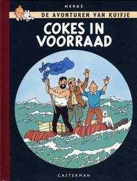 KUIFJE FACSIMILE KLEUR HC19. COKES IN VOORRAAD KUIFJE FACSIMILE KLEUR, Hergé, Hardcover