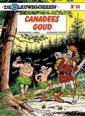 BLAUWBLOEZEN 26. CANADEES GOUD