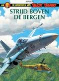 STRIJD BOVEN DE BERGEN