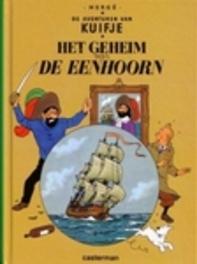 KUIFJE DIALECT HC11. ET RADSEL VAN DEN AINHOOR (OOSTENDS) KUIFJE DIALECT, Hergé, Hardcover