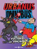 URBANUS OMNIBUS 07.