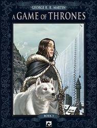 A game of thrones: boek 3