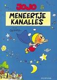 08. MENEERTJE KANALLES