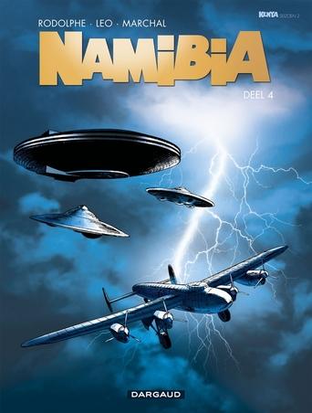 NAMIBIA 04. EPISODE 4/5