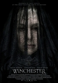 WINCHESTER MYSTERY HOUSE CAST: HELEN MIRREN, JASON CLARKE