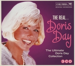 REAL... DORIS DAY DORIS DAY, CD