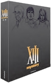 XIII MYSTERY KOFFER 02....