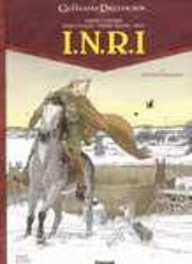 HC04. WEDEROPSTANDING INRI, Convard, Hardcover