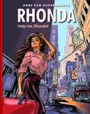 Help me, Rhonda!