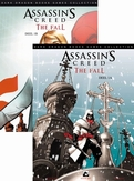 ASSASSIN'S CREED PAKKET 01. THE FALL PROMO PAKKET (DELEN 1 EN 2)