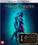 SHAPE OF WATER -4K-