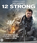 12 strong, (Blu-Ray)
