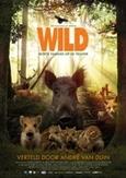 Wild, (DVD) VERTELD DOOR ANDRE VAN DUIN