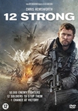 12 strong, (DVD)