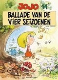 14. BALLADE VAN DE VIER...
