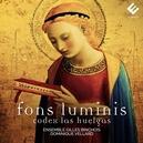 FONS LUMINIS - CODEX.....