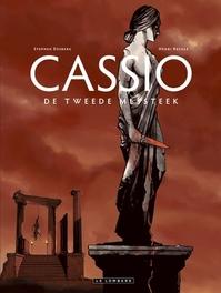 CASSIO 02. DE TWEEDE MESSTEEK CASSIO, RECULÉ, HENRI-JOSEPH, DESBERG, STEPHEN, Paperback