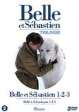 Belle & Sebastiaan 1-3, (DVD)