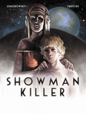 SHOWMAN KILLER HC03. DE...