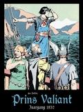 Prins Valiant: Jaargang 1952
