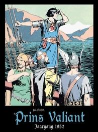 Prins Valiant: Jaargang 1952 PRINS VALIANT, Foster, Hal, Hardcover