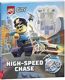 LEGO CITY: De snelle...