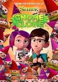 Gnome alone, (DVD)